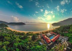 The Barat Tioman Beach Resort - Tioman Island - Extérieur