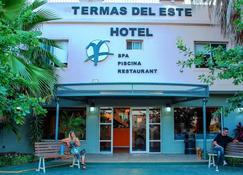 Hotel y Spa Termas Del Este - Federación - Building