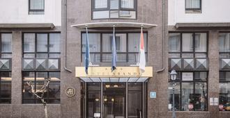 阿班多酒店 - 畢爾巴鄂 - 畢爾巴鄂