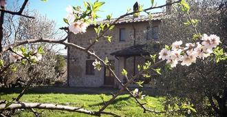 Agriturismo Cioccoleta - Orvieto - Outdoors view