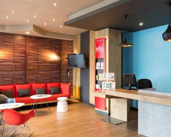 Ibis Chur - Chur - Lounge