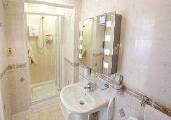Saxonia Guest House - Weston-super-Mare - Phòng tắm