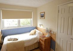 Saxonia Guest House - Weston-super-Mare - Phòng ngủ
