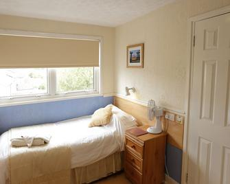 Saxonia Guest House - Weston-super-Mare - Bedroom