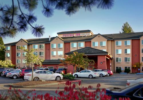 16 Best Hotels in Eugene  Hotels from $33/night - KAYAK