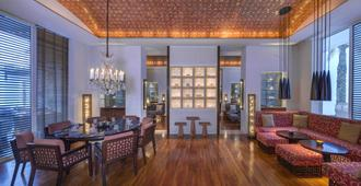 The Chedi Muscat - Muscat - Restaurant