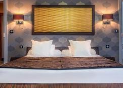 Le Grand Hotel Tours - Tours - Habitación
