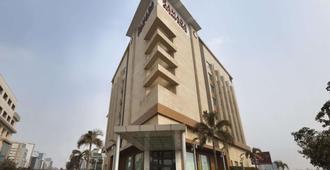 Ramada by Wyndham Gurgaon Central - Gurugram - Edificio