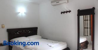 Hotel Villa Colonial By Akel Hotels - Cartagena - Soverom