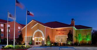 Residence Inn by Marriott Beaumont - בומונט
