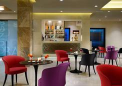 Fh55 Grand Hotel Mediterraneo - Florencia - Bar