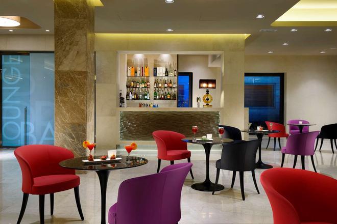 FH 地中海大酒店 - 佛羅倫斯 - 佛羅倫斯 - 酒吧