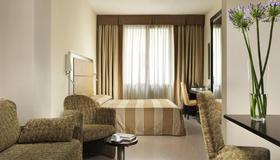 Fh55 Grand Hotel Mediterraneo - Φλωρεντία - Κρεβατοκάμαρα