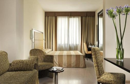 Fh55 Grand Hotel Mediterraneo - Florencia - Habitación