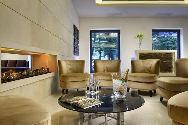 FH 地中海大酒店 - 佛羅倫斯 - 佛羅倫斯 - 大廳