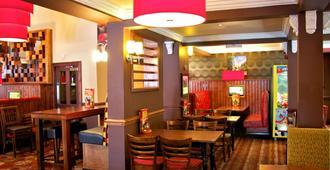 Fernhurst Lodge By Greene King Inns - Blackburn - Restaurante