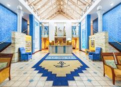 Protea Hotel by Marriott Walvis Bay Pelican Bay - Walvis Bay - Reception