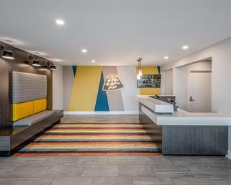 Motel 6 Euless, Tx - Dallas - Euless - Lobby