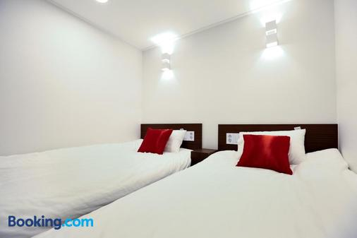 Tripstay Myeongdong - Seoul - Phòng ngủ