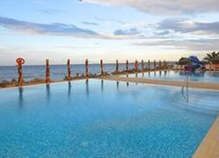 Palmyra Holiday Resort & Spa - Families Only - Monastir - Pool