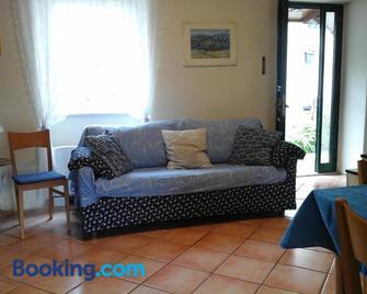Villino Arcola - Arcola - Living room