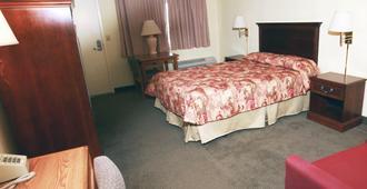 Home-Towne Lodge Omaha - Omaha - Habitación