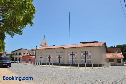 Brisa Mar - Frecheiras - Building