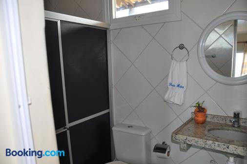 Brisa Mar - Frecheiras - Bathroom