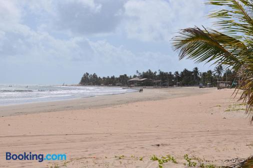 Brisa Mar - Frecheiras - Beach