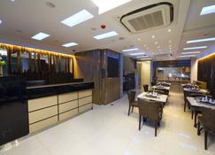 Somerset Inn - Malé - Restaurante