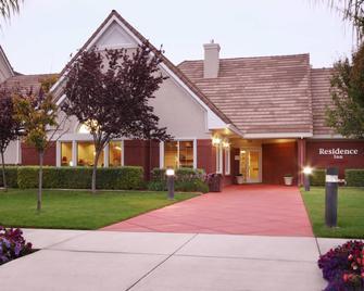 Residence Inn by Marriott Salinas Monterey - Salinas - Building