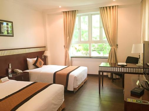 Royal Villas - Ha Long - Bedroom