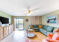 Cotton Bayou - Orange Beach - Sala de estar