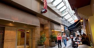 Causeway Inn on the Mall - Мельбурн - Здание