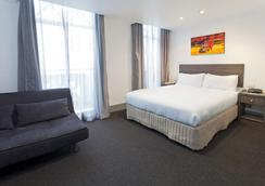 Causeway Inn on the Mall - Melbourne - Makuuhuone