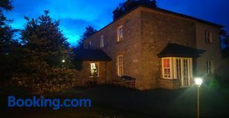 Knockaderry House - Ennis - Edificio