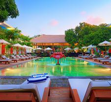 Ozz Hotel - Kuta Bali