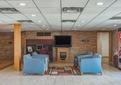 Motel 6 Grand Rapids MI - Northeast - Grand Rapids - Σαλόνι ξενοδοχείου