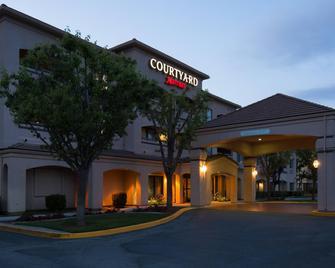 Courtyard by Marriott San Jose South/Morgan Hill - Morgan Hill - Gebäude