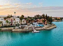 Sultan Bey Resort - El Gouna - Outdoor view