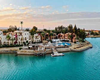 Sultan Bey Resort - El Gouna - Outdoors view