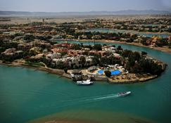 Sultan Bey Resort - El Gouna - Outdoor view