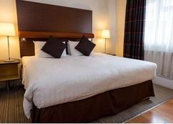 The Angel Hotel - Cardiff - Habitación