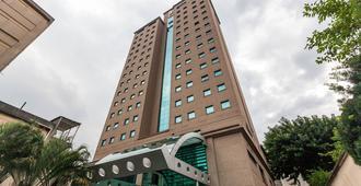Luz Plaza São Paulo - São Paulo - Edificio