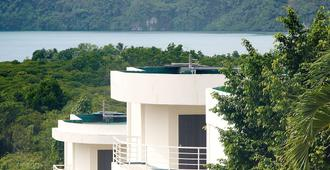 Papago International Resort Palau - Koror - Building
