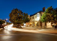 Cobb & Co Court Boutique Hotel - Mudgee - Building