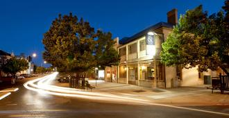 Cobb & Co Court Boutique Hotel - Mudgee