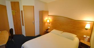 Best Hotel Caen Citis - Hérouville-Saint-Clair - Hérouville-Saint-Clair - Bedroom