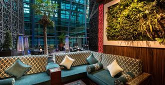 Intercontinental Doha The City, An IHG Hotel - Doha - Patio