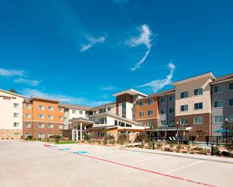 Residence Inn by Marriott Houston Springwoods Village - Spring - Building